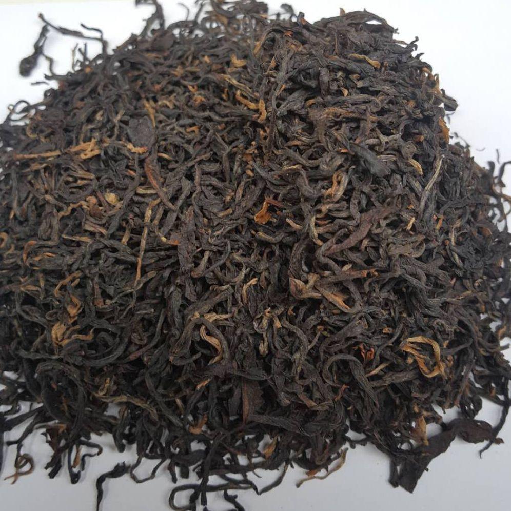 云南普人堂2020年古树滇红茶1